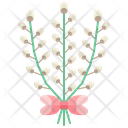 Pussy Willow Icon