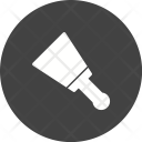 Putty Knife Tool Icon