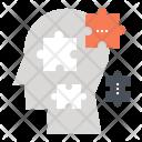 Puzzle Solution Tactics Icon