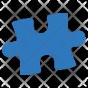 Piece Puzzle Jigsaw Icon