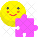 Puzzle Strategy Think Icon