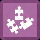 Game Piece Puzzle Icon