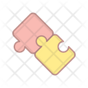 Puzzle Puzzle Toy Toy Icon