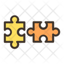 Puzzle Strategy Plan Icon
