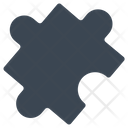 Game Puzzle Solution Icon