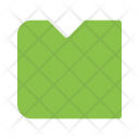 Puzzle Light Green Icon