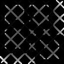 Internet Marketing Puzzle Icon