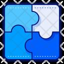 Puzzle Solution Solver Icon