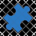 Puzzle Solution Part Icon
