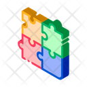 Puzzle Kids Chess Icon