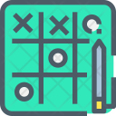 Puzzle Game Strategy Icon