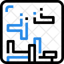 Puzzle Game Videogame Icon