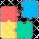 Puzzle Jigsaw Piece Icon