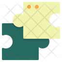 Puzzle Solution Strategy Icon