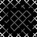 Puzzle Piece Problem Icon