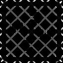 Puzzle Piece Teamwork Icon