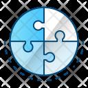 Puzzle Game Kid Icon