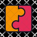 Puzzle Extension Icon