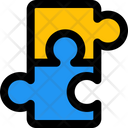 Puzzle Solution Game Icon