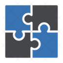 Puzzle Strategy Solution Icon