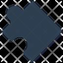 Complex Difficult Puzzle Icon