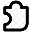 Puzzle Game Ui Icon