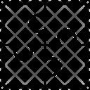 Puzzle Puzzle Piece Game Icon
