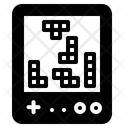 Puzzle Gaming Electronics Icon
