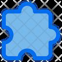 Puzzle Plugin Extension Icon