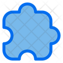 Puzzle Strategy Gaming Icon