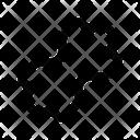 Puzzle Problem Decision Icon