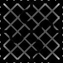 Puzzle Piece Pieces Icon