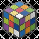 Puzzle Box Icon