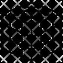 Puzzle Cube Puzzle Cubes Icon