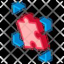 Puzzle Element Goal Icon