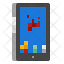 Game Puzzle Mobile Icon