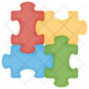 Jigsaw Puzzle Jigsaw Game Game Icon