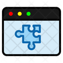 Puzzle Page Puzzle Game Icon