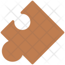 Puzzle Piece Jigsaw Icon