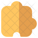 Puzzle Piece Connection Icon