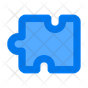 Strategy Piece Puzzle Icon