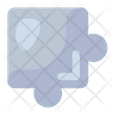 Puzzle Piece Puzzle Problem Solving Icon