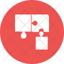 Piece Puzzle Game Icon