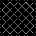 Puzzle Strategy Puzzle Pieces Icon