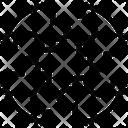 Puzzle Solution Icon