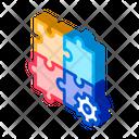 Business Creativity Document Icon