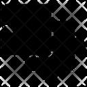 Puzzle Solving Icon