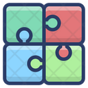 Puzzle Solving Game Icon