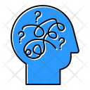 Puzzled Mind Icon