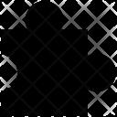 Puzzles Piece Puzzle Icon